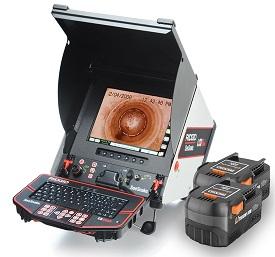 Drain Camera Inspections