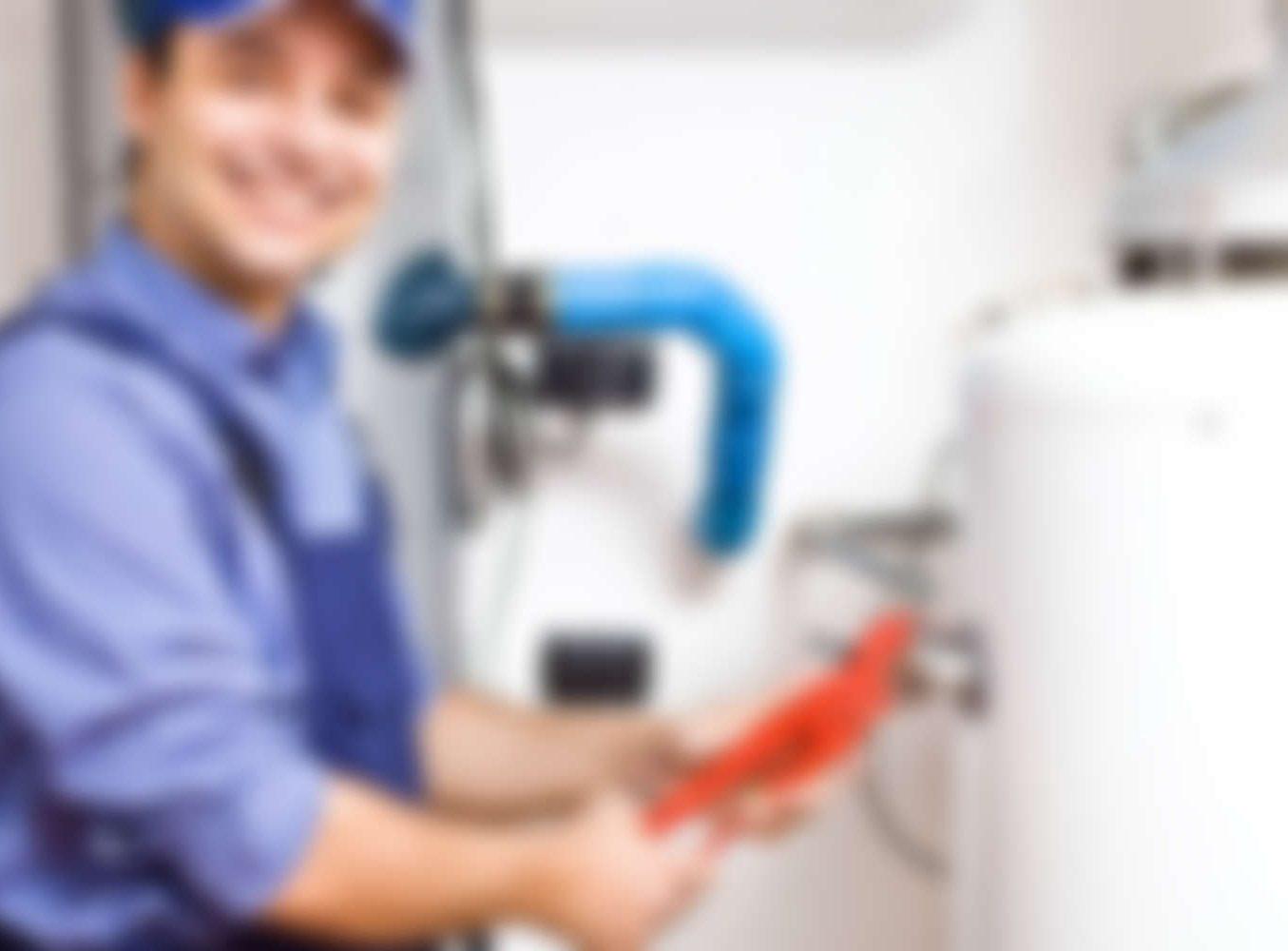 Commercial Buildings: Pipe Maintenance